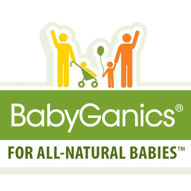 Black Glamour Mom Approved: BabyGanics