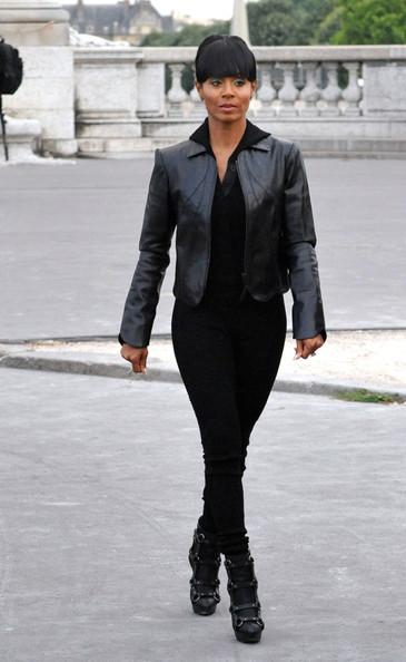 Jada Pinket Leather Pants 2