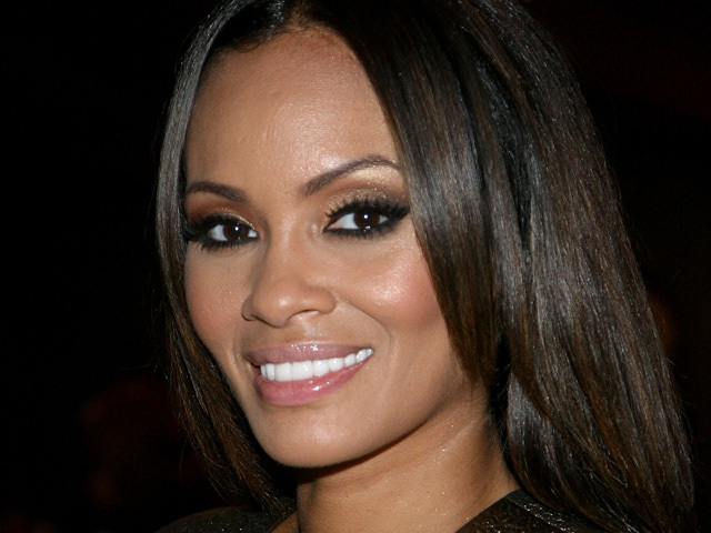 Black Glamour Mom Celeb Baby News: Evelyn Lozada is Six Months Pregnant