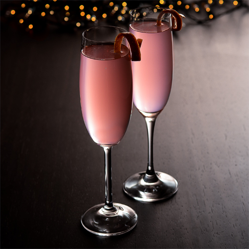 3 Yummy New Year's Eve Cocktail Recipes