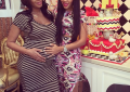 BGM Celeb News: Vanessa Simmons Sugar Sweet Baby Shower