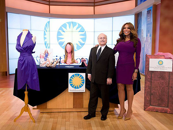 Wendy Williams Smithsonian