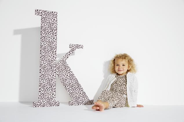 Black Glamour Mom – BGM Baby Scoop: Kardashian Kids Clothing Line ...