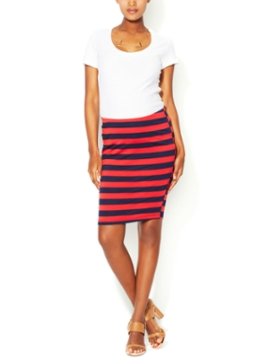 Nom Taylor Tube Skirt