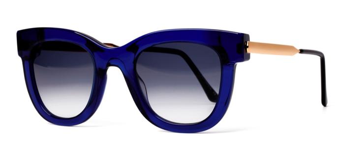 BGM Fashion Crush: Thierry Lasry Sunglasses