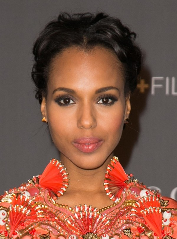 Kerry Washington Working Mother Magazine