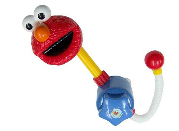Elmo Shower Spray