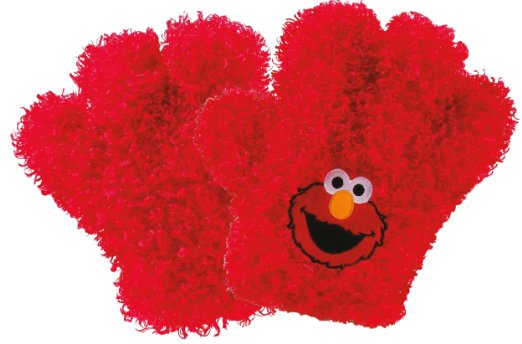 Elmo Ticklehands