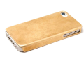 BGM Fashion Crush: Miansai Solid Gold iPhone Case