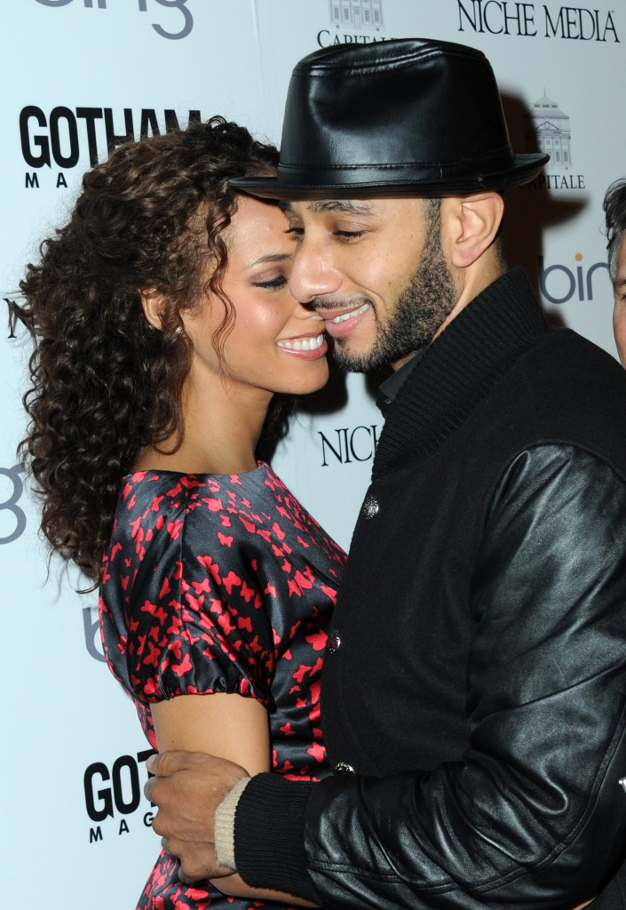 Alicia Keys Expecting Baby Number 2! Announces News on Instagram
