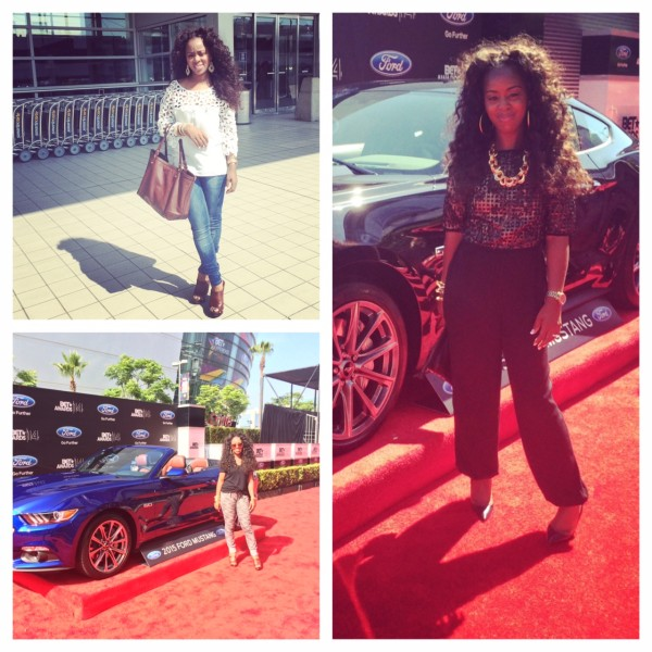 BET Awards Image 1