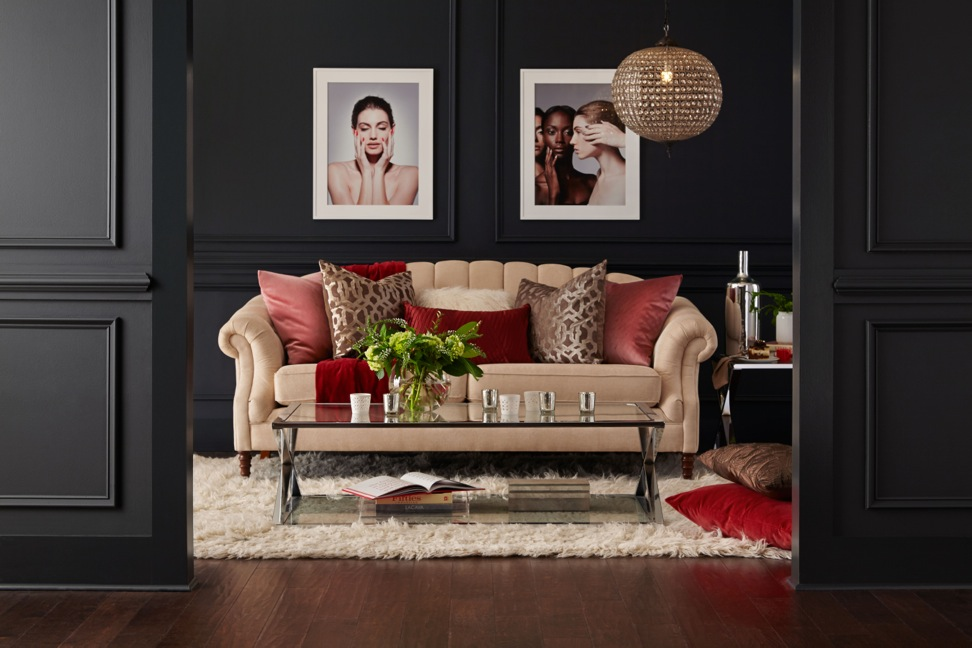 BGM Home Décor: OPI Teams Up With Ace Hardware For Exclusive Color Palette