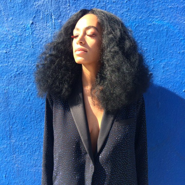 Solange Knowles Big Hair 2