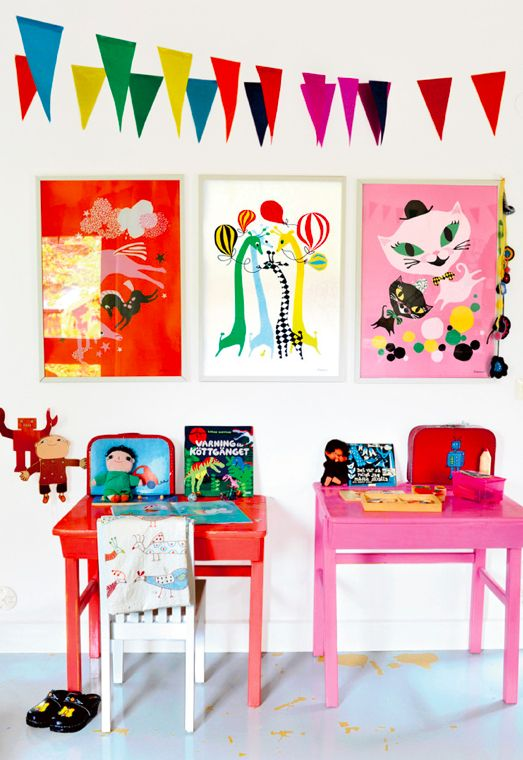 Kids Room Image 1