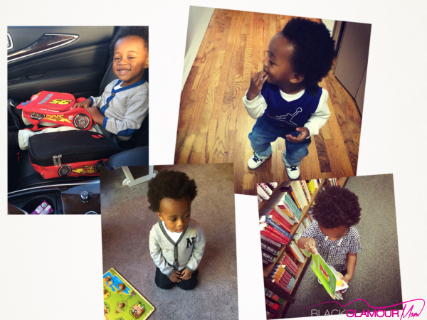 5 Things I Have Learned Two Year Old