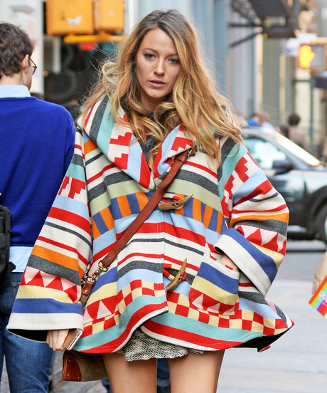 BGM Fashion Crush: The Lindsey Thornburg Trench Cloak