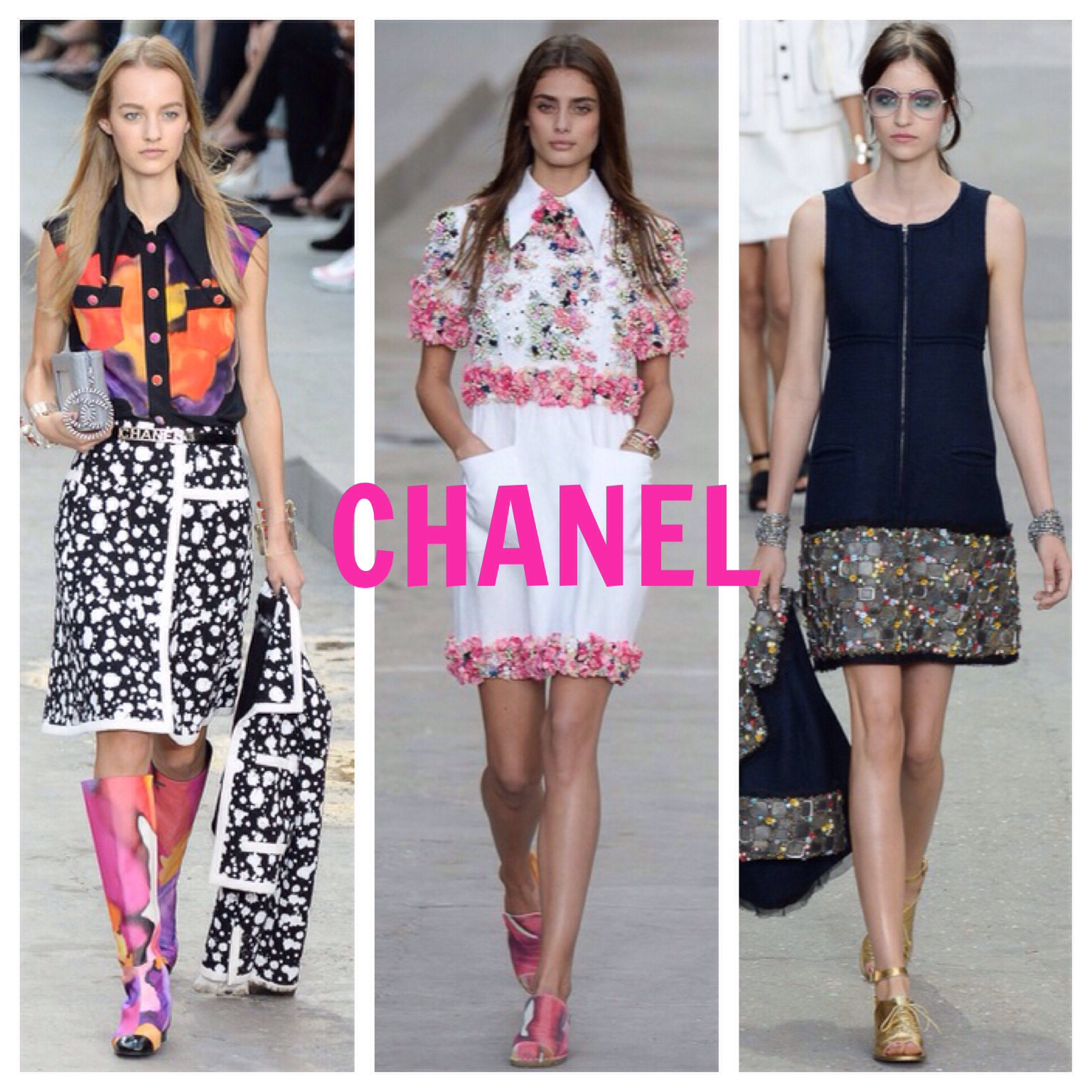 Paris Fashion Week: Looks We Loved!
