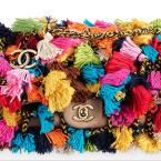 BGM Fashion Crush: The Chanel Pom Pom Embellished Flap Bag