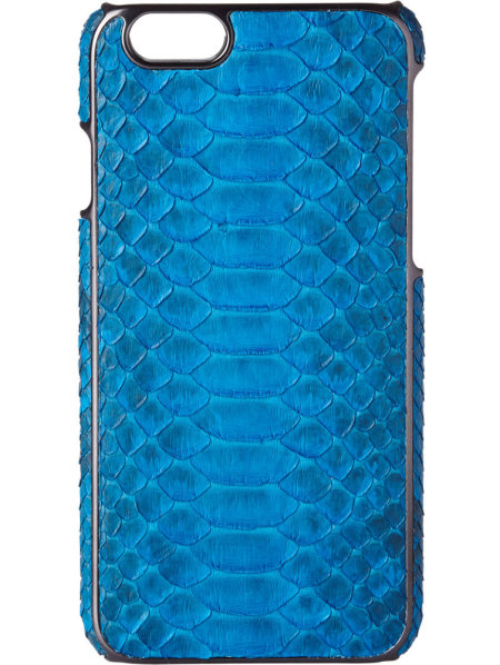 Adopted-Python-iPhone-6-Case