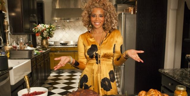 Tune In: Kelis Shares Her Holiday Dishes, Opens Up Home For Cooking Special