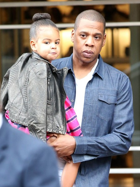 Blue Ivy Birthday Image 2