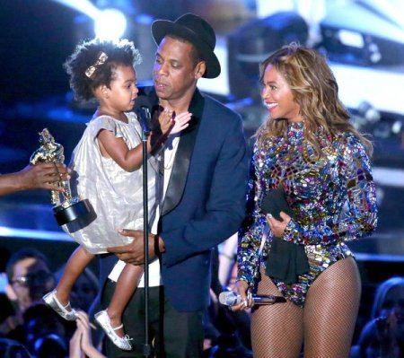 Blue Ivy Birthday Main Image