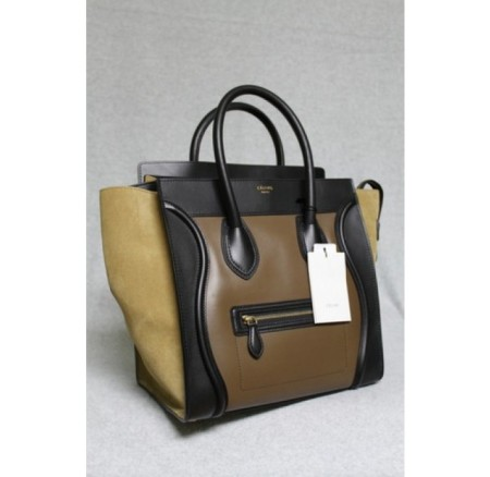 Celine Olive Bag