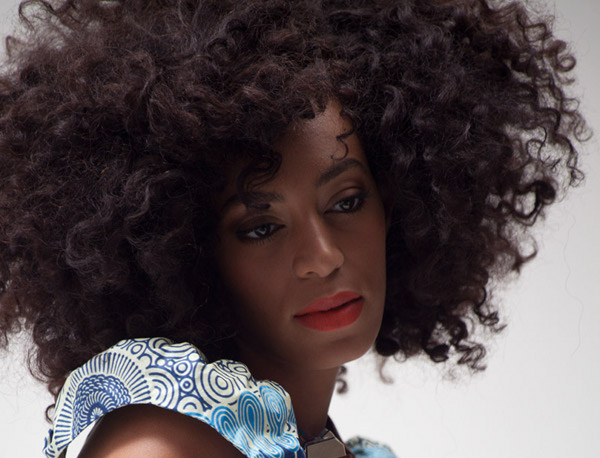 GlamMommy Dish: 4 Reasons To Rock Big Hair This Year