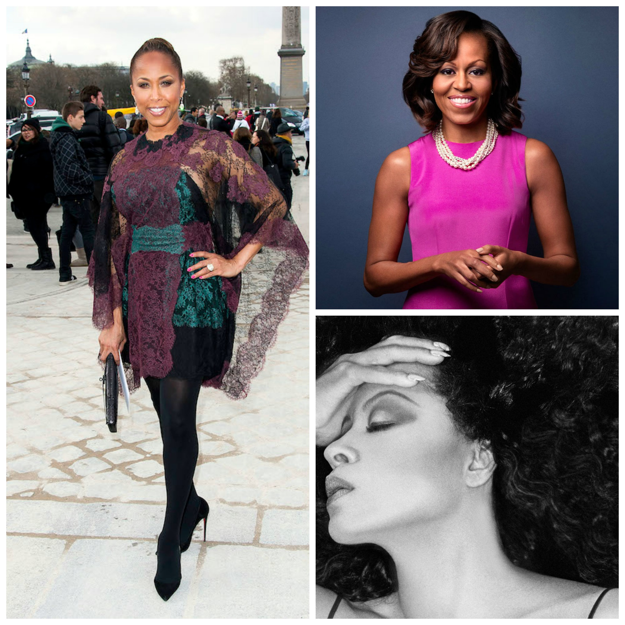 "Black History Month: First Annual ""BlackGlamourMom Power Mom List"""