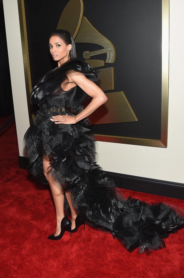 Ciara Grammy Awards 15