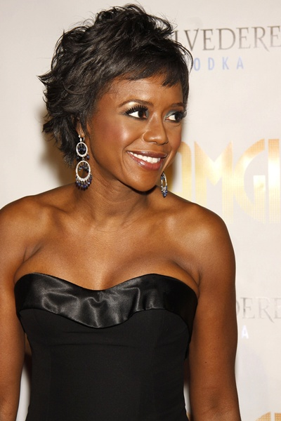 "Black History Month: ""BlackGlamourMom Power Mom List"" Continues: Mellody Hobson"