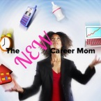 The New Career Mom: What Does It Mean To Balance Motherhood and A Career In 2015?