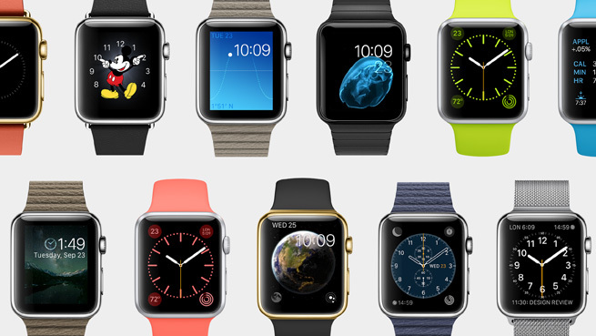 BlackGlamourMom Tech Crush: The Apple Watch