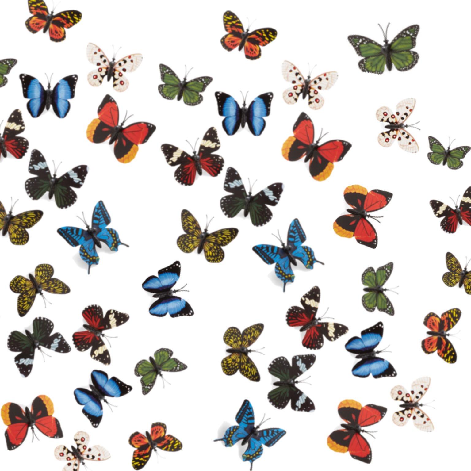 BlackGlamourMom Trend Alert: Butterflies