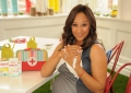 And Baby Makes Four! Tamera Mowry-Housley Gives Birth to Daughter