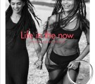 Glam Mother & Daughter Duo Lisa Bonet + Zoë Kravitz Stun In New Calvin Klein Campaign