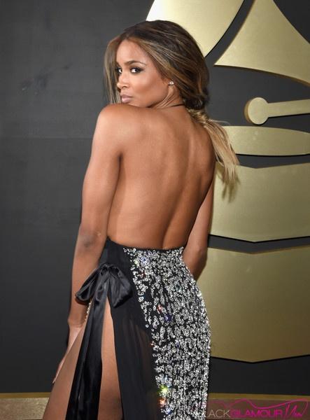 Ciara Grammy 2016 Image 3