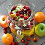 Spring Into Memorial Day Weekend With A Sip Of A Classic, Sangria Anyone?