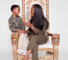 Get To Know The Creator of BlackGlamourMom, Michelle Matthews-Alexander