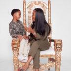 Get To Know The Creator of BlackGlamourMom, Michelle Matthews-Alexander
