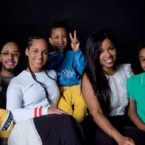 Celeb BlackGlamourMom Mashonda Tifere Talks Happy + Harmonious Co-Parenting In New Book
