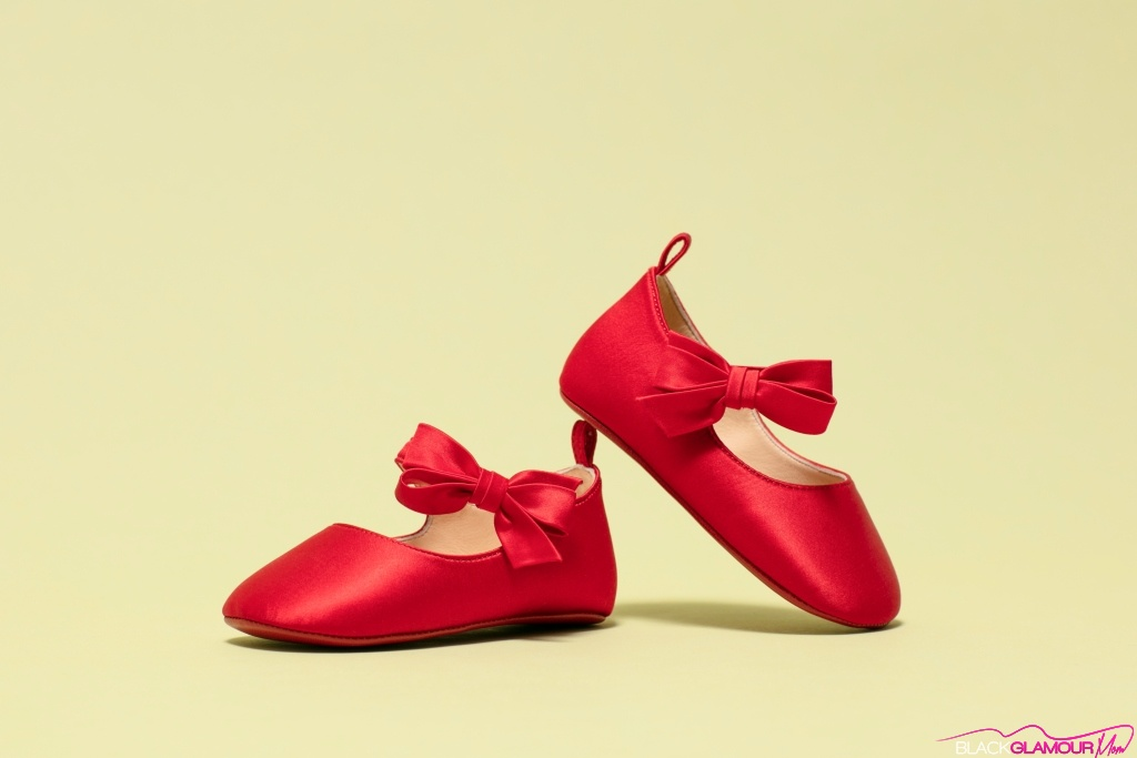 BGM Kids Crush: Would You Send Your Mini Me Out in a Pair of Christian Louboutin's?