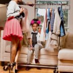 BGM Chats With: Glam Mom + Owner of Blu Mitten Girls Tamara Capel-Wilson